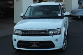 2012 Land Rover Range Rover Sport SC Autobiography in Tempe, Arizona