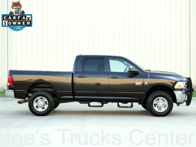 2011 Ram 2500 ST 4x4 in Houston, Texas