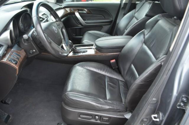 Used 2011 Acura MDX Tech Pkg SUV for sale in Geneva NY
