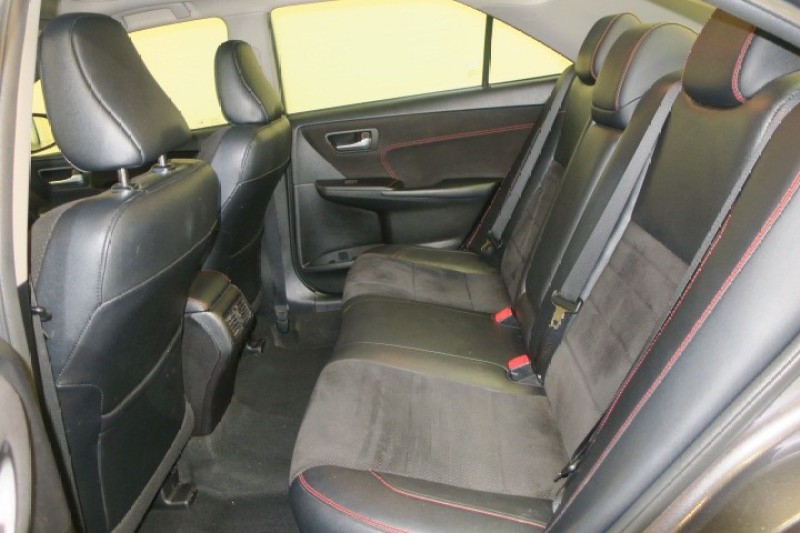 2016 Toyota Camry XSE in Carlstadt, New Jersey