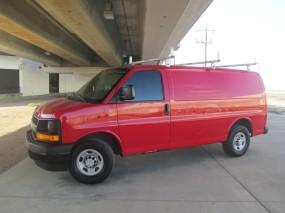 2017 Chevrolet Express Cargo Van  in Farmers Branch, Texas