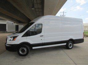 2019 Ford Transit Van T-250 High Roof LWB Extended 3.5L EcoBoost V6  in Farmers Branch, Texas