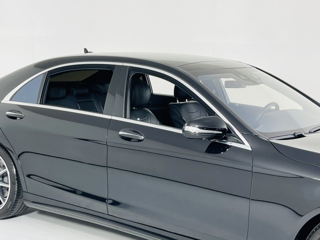 2020 Mercedes-Benz S-Class For Sale