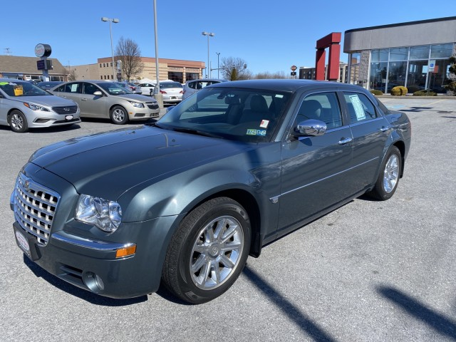 2006-Chrysler-300-C