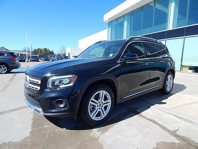 2020 Mercedes-Benz GLB GLB 250**LIKE NEW WITH BACK UP CAMERA AND MUCH MORE!**