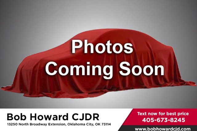 2010 Chrysler Town & Country Touring ED