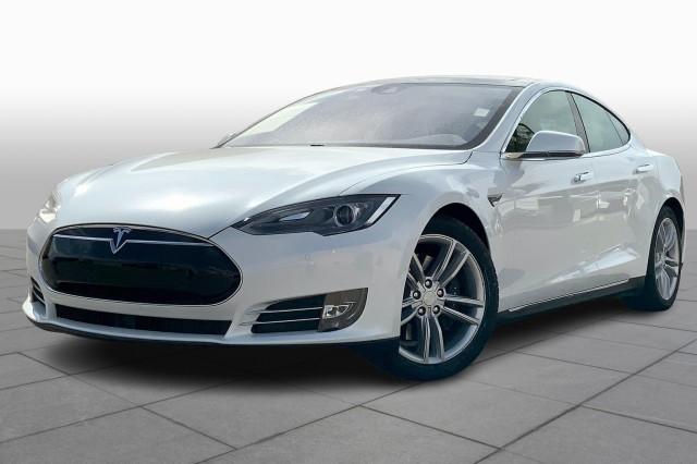 Used 2015 Tesla Model S