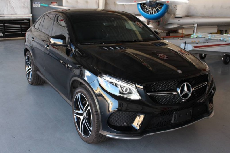 2017 Mercedes-Benz GLE AMG GLE 43 in Addison, TX