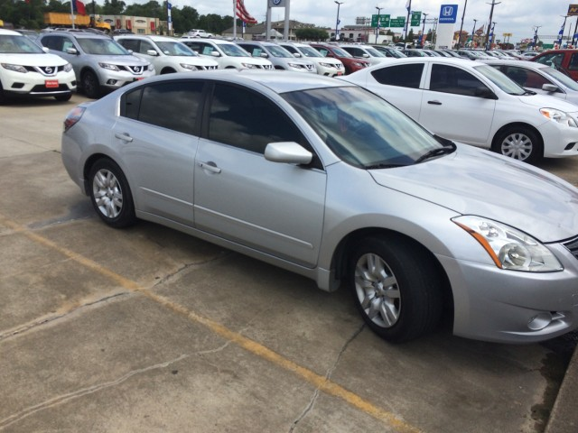 Used 2012 Nissan Altima