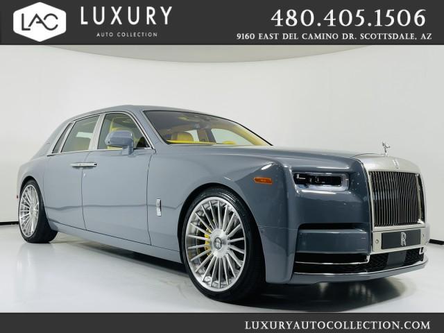 2018 Rolls-Royce Phantom For Sale