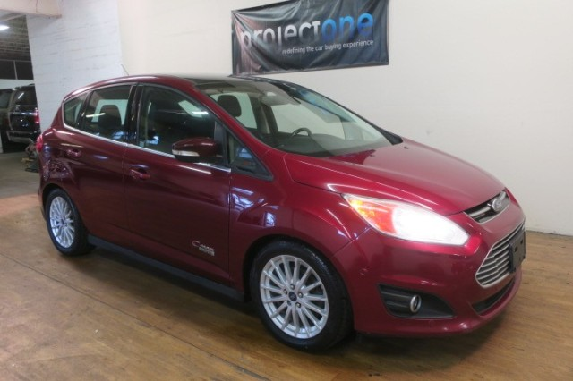 2013 Ford C-Max Energi SEL in Carlstadt, New Jersey