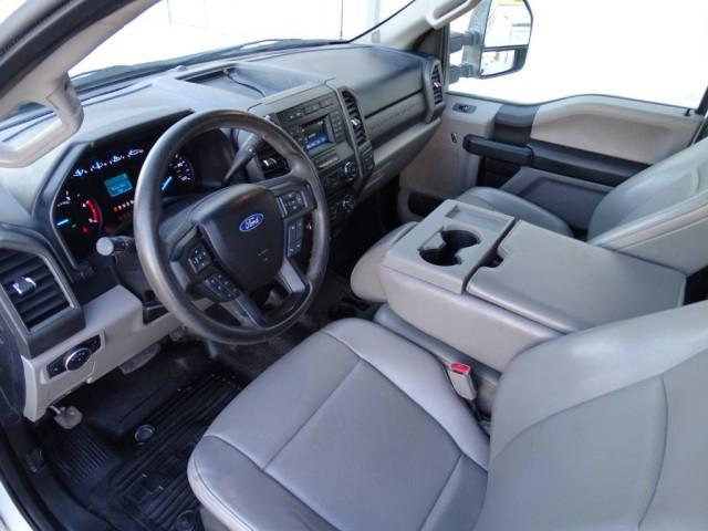 2017 Ford Super Duty F-350 DRW XL 4x4 in Houston, Texas
