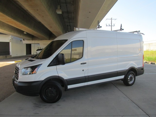 2017 Ford Transit Van T-250 Medium Roof LWB  in Farmers Branch, Texas