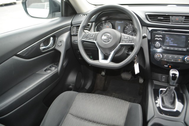 Used 2017 Nissan Rogue S SUV for sale in Geneva NY