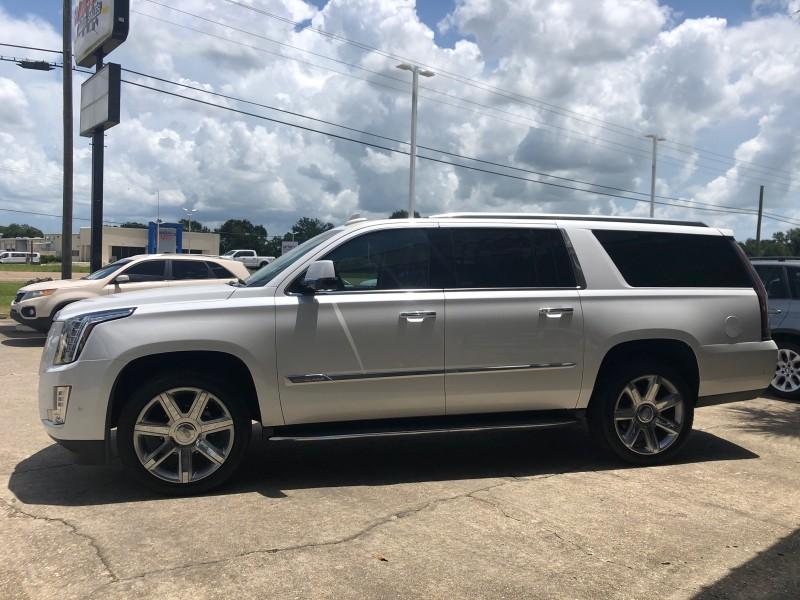 2019 Cadillac Escalade ESV Premium Luxury in Lafayette, Louisiana