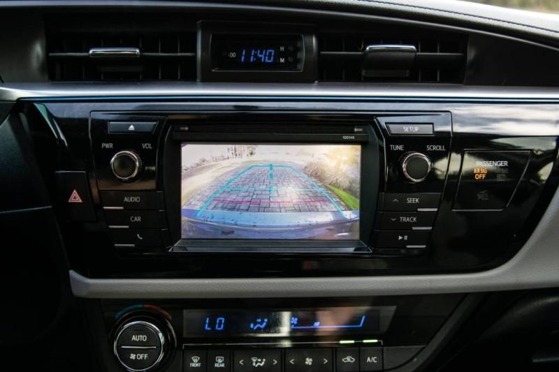2015 Toyota Corolla LE in Wilmington, North Carolina