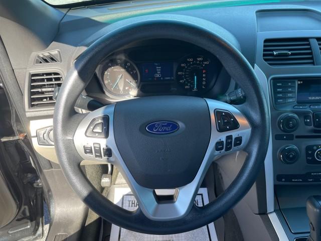 2014 Ford Explorer Base SUV