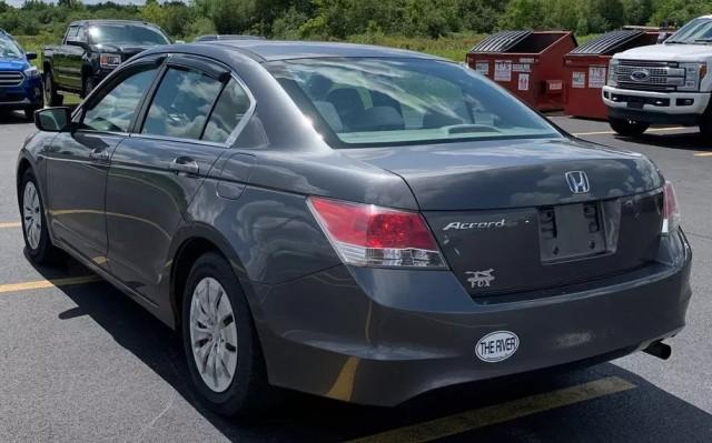 Used 2009 Honda Accord Sdn LX Sedan for sale in Geneva NY