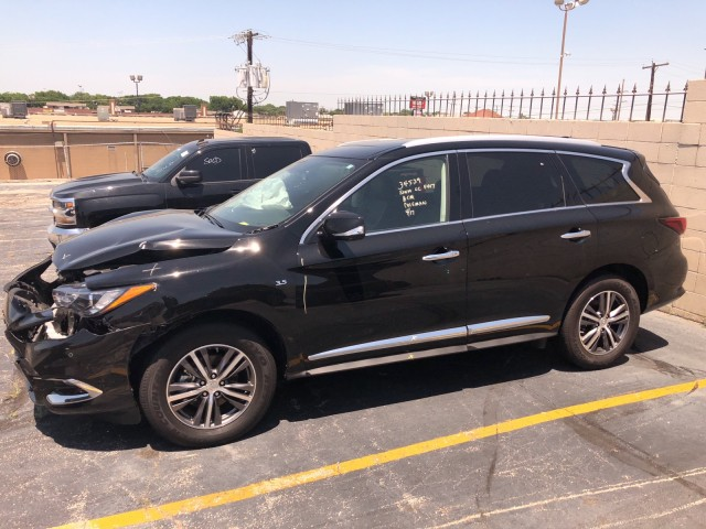 2018 INFINITI QX60  in Ft. Worth, Texas
