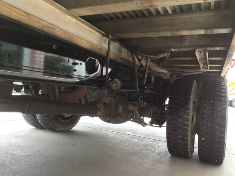 2011 Ram 5500 ST