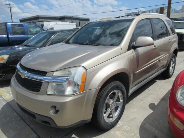 51952007 Chevrolet Equinox LT