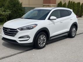 2018 Hyundai Tucson SEL in Chesterfield, Missouri