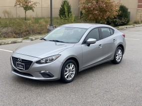 2014 Mazda Mazda3 i Sport in Chesterfield, Missouri