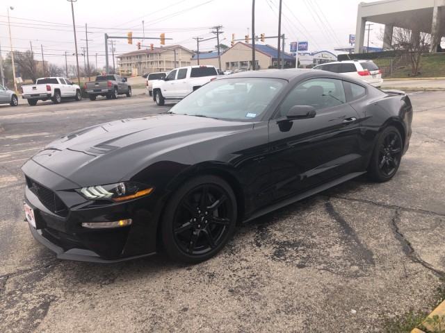 2018 Ford Mustang GT Premium in Ft. Worth, Texas