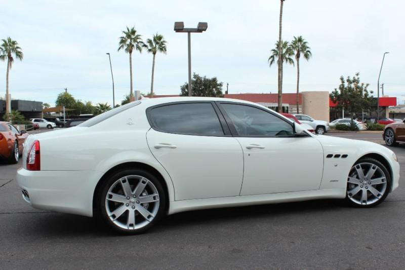 2012 Maserati Quattroporte S in Tempe, Arizona