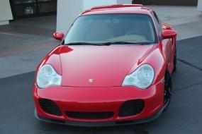 2001 Porsche 911 Carrera Turbo  in Tempe, Arizona