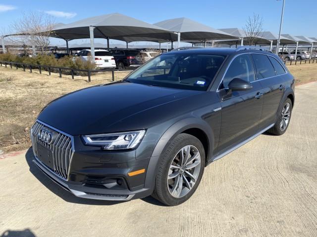 Used 2017 Audi allroad