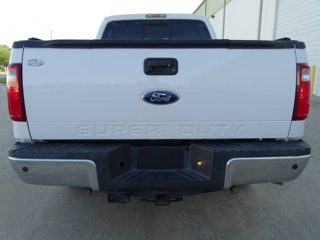2012 Ford Super Duty F-250 SRW Lariat 4x4 in Houston, Texas