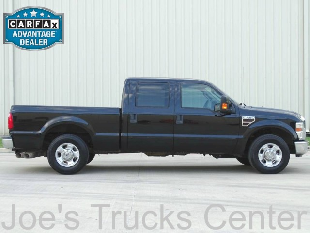 2010 Ford Super Duty F-250 SRW XLT in Houston, Texas