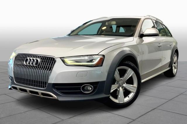 Used 2013 Audi allroad