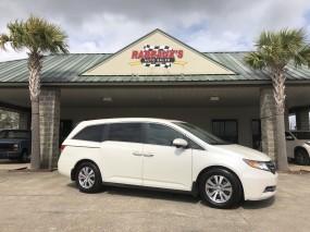 2016 Honda Odyssey EX-L in Lafayette, Louisiana