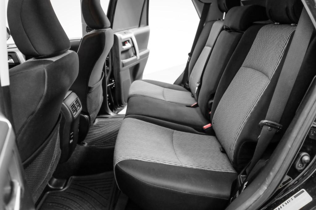 Pre-Owned 2016 Toyota 4Runner SR5 4WD PremiumAudio NavigationSystem BackUpCamera