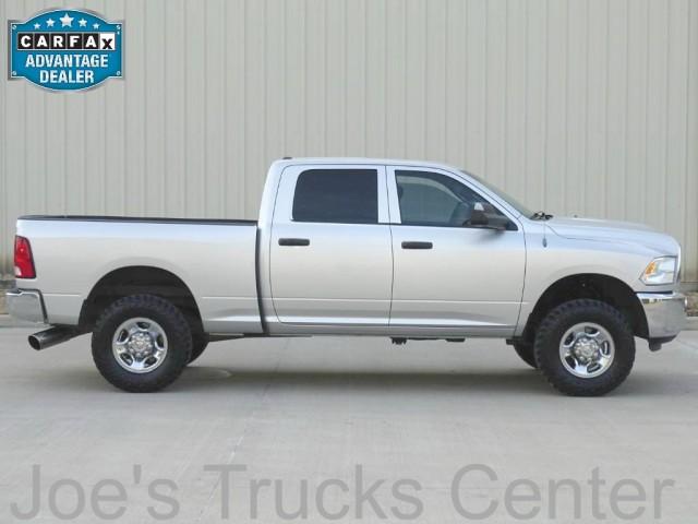 2012 Ram 2500 ST 4x4 in Houston, Texas