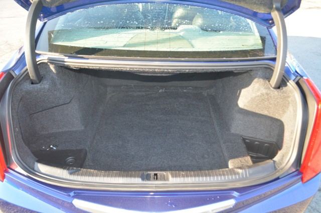 Used 2013 Cadillac ATS  Sedan for sale in Geneva NY