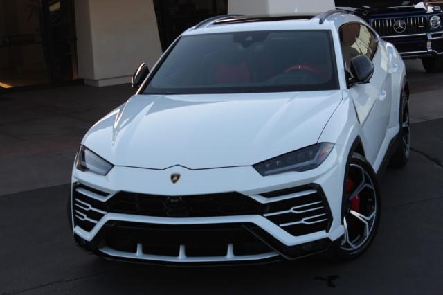 2019 Lamborghini Urus  in Tempe, Arizona