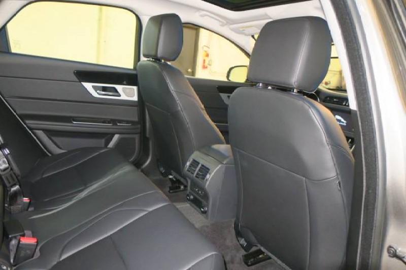 2017 Jaguar XF 35t Premium in Carlstadt, New Jersey
