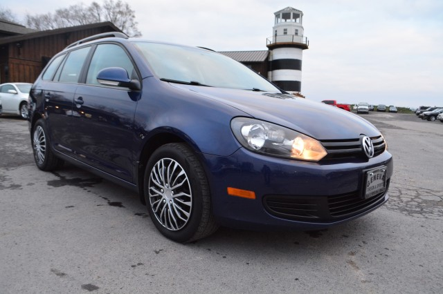 Used 2013 Volkswagen Jetta SportWagen S Wagon for sale in Geneva NY
