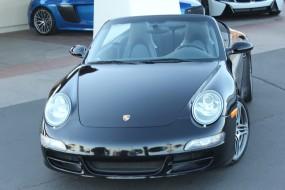 2008 Porsche 911 Carrera S in Tempe, Arizona