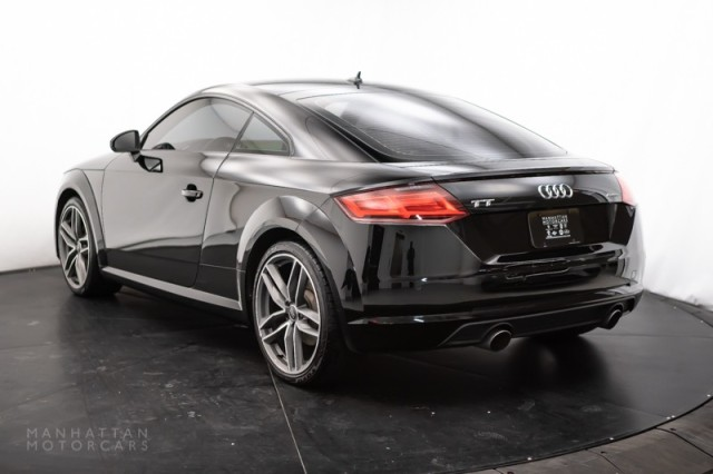 2017 Audi TT Coupe For Sale