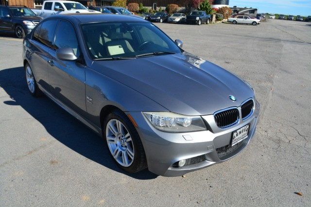 Used 2011 BMW 3 Series 328i xDrive M Sport w/ Manual Trans Sedan for sale in Geneva NY