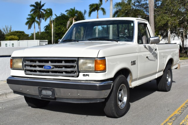 1990 Ford F-150  in West Palm Beach, Florida