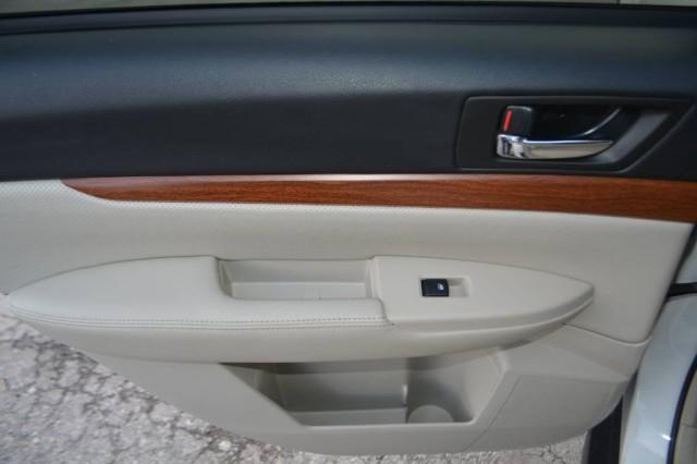 Used 2013 Subaru Outback 2.5i Limited Wagon for sale in Geneva NY