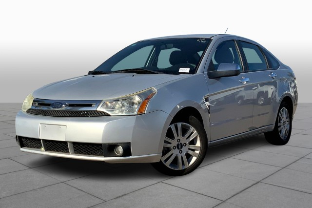 Used 2008 Ford Focus