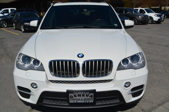 Used 2013 BMW X5 xDrive35d SUV for sale in Geneva NY
