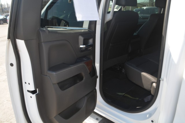Used 2018 GMC Sierra 1500 SLT Pickup Truck for sale in Geneva NY