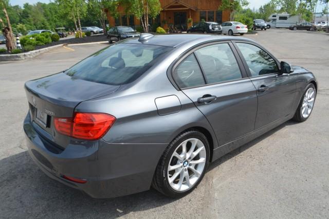 Used 2014 BMW 3 Series 320i Sedan for sale in Geneva NY